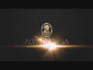 Alva donna exclusive hotel spa 5* турция,белек