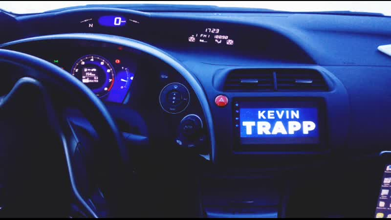 KEVIN TRAPP - Понедельник (2019)