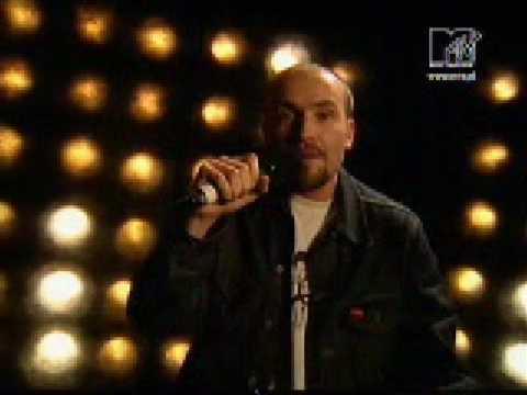 Tymon Smektala - O to ja (MTV Squad - Live)