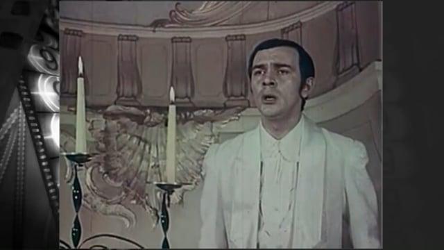 Муслим Магомаев - Amarilli, mia bella