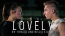 LOVELY - Billie Eilish and Khalid (Dance Cover)