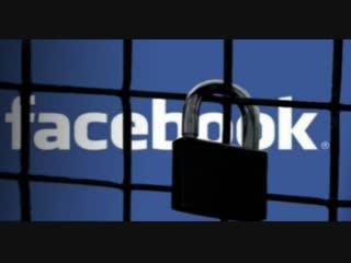 Незаконная блокироа facebook популярного ресурса рт in the now, нарушает все законы сми.