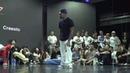 Ness VS Creesto Dance Vision vol 7(top 4)