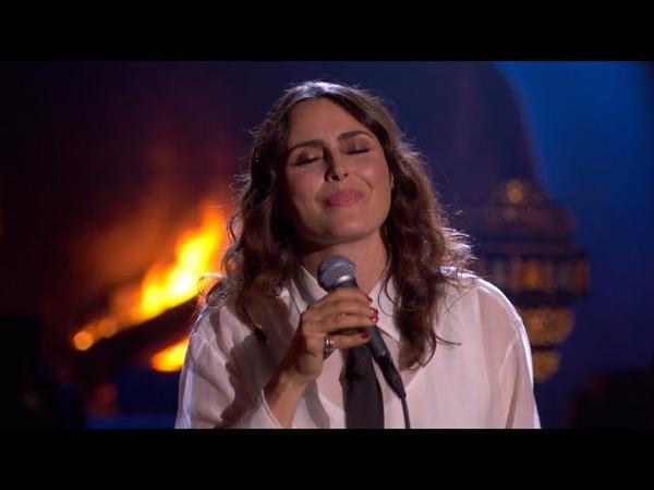 Sharon laat haar zachte kant zien met 'My Love Will Never Die' | Liefde voor Muziek