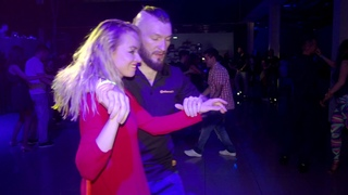 Sergey Lobanov & Emi. Brazuka Dance Festival 2018