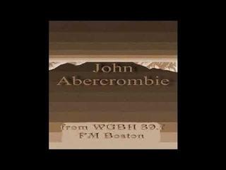 John Abercrombie, Marc Johnson, Peter Erskine - WGBH 89.7 FM Boston (1987) Full Bootleg