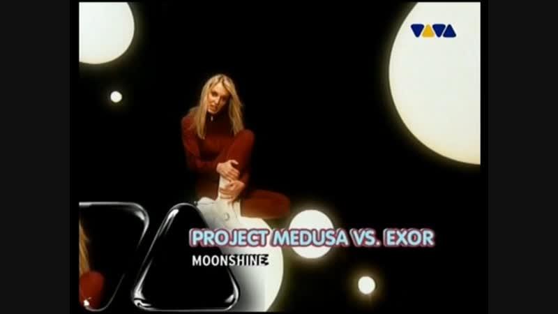 Project Medusa VS Exor Moonshine VIVA TV