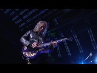 Metallica master of puppets (amsterdam, netherlands june 11, 2019)