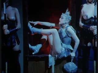 Последний танец саломеи / salome's last dance (1987) кен рассел / оскар уайльд
