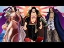 10 Calon Nakama Baru Luffy di Raftel, Joy Boy Theory