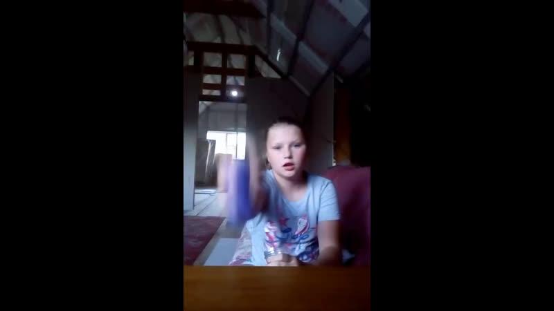 Оля Лихачёва Live