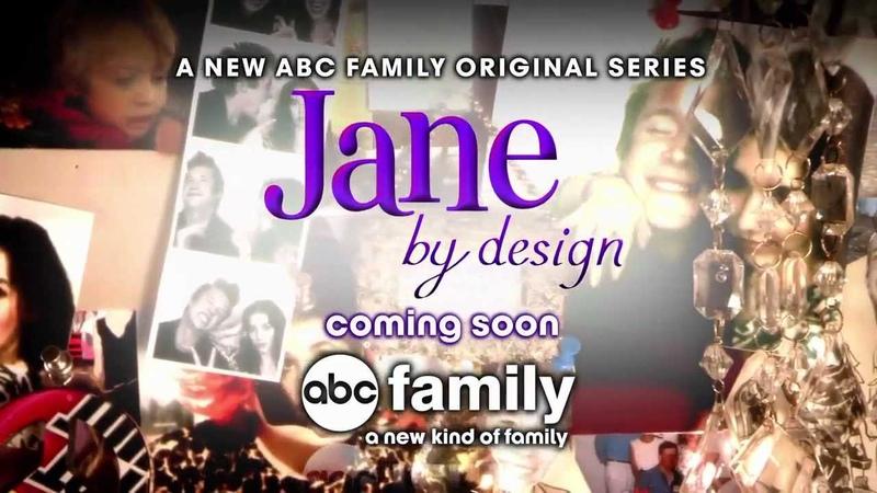 Jane by Design В стиле Джейн трейлер