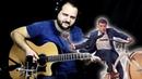 Серіал СЛУГА НАРОДУ 95 квартал саундтрек на гітарі ТАБИ/НОТИ