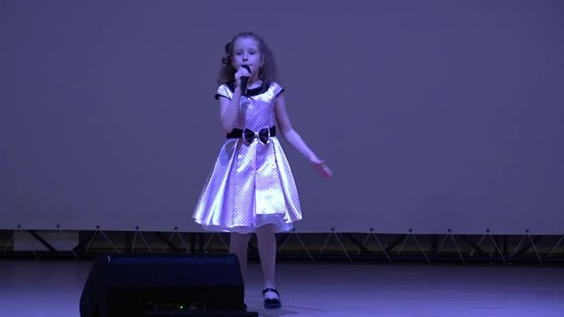Косикова Вера Мне бы петь и танцевать