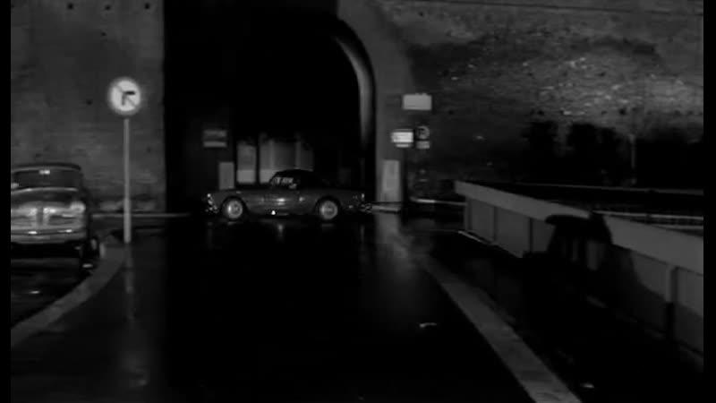 Позвольте поговорить о женщинах. 1964. - комедия, мелодрама. Этторе Скола