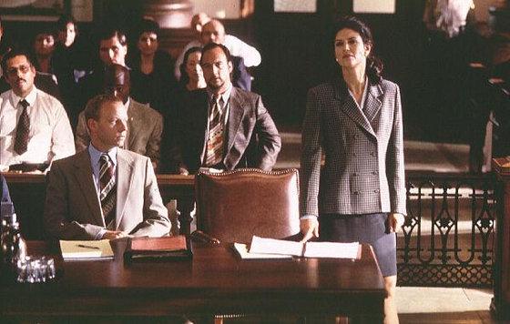 Видео к фильму Преступные связи 1997 Трейлер
