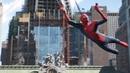 Человек-Паук: вдали от дома - тизер-трейлер (Rus)