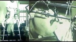 Конструктор Красного Цвета - Ужасные Эксперименты Ученых в СССР