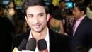 IIFA ROCKS 2017 Sushant Singh Rajput Bollywood Actor IIFA Awards New York