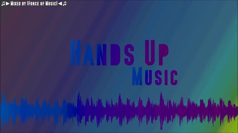 Techno Hands UP! 2019 - Mega 70min Remix[MIX]