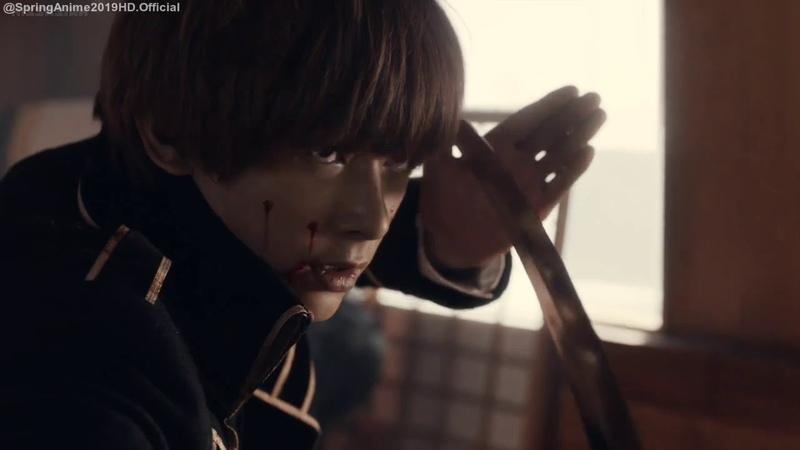 Kagura Okita Fighting Scene Clip from movie Gintama 2 Okite wa Yaburu Tame ni soko Aru смотреть онлайн без регистрации