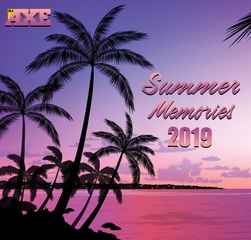 DeeJay Axe - Summer Memories 2019