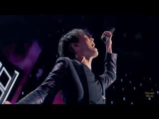 Dimash 🎤 the world's best finale анонс финала - димаш кудайберген