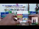 Revew Obat De Nature | Penyakit ISPA infeksi Saluran Pernapasan Akut