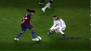 Las mejores Jugadas De Ronaldinho El Mago Humillando Rivales