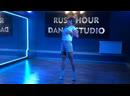Kristina Levash choreo