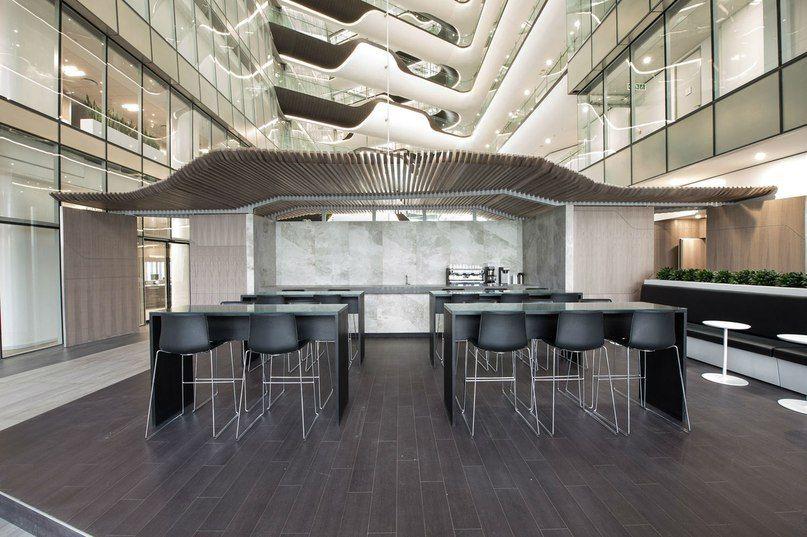 Штаб-квартира компании Sasol в Йоханнесбурге