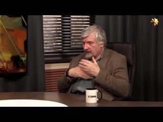 С.В. Савельев на канале День ТВ. Процесс эволюции мозга резко ускорился. Что ждё