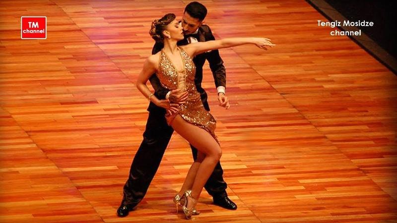 Mundial de Tango 2018 De floreo Julián Sances and Bruno Jestelita Танго 2018