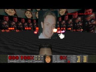 Crappy Doom WAD Quadruple Feature #37