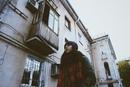 Фотоальбом Анны Клуниченко