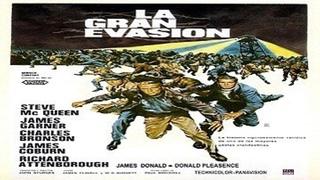 1963-La gran evasion