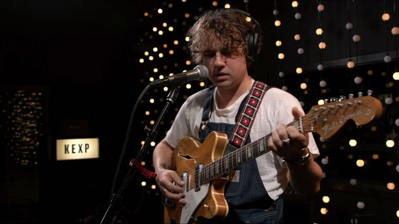 Kevin Morby Full Performance Live on KEXP