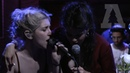 Overcoats - Leave the Light On - Audiotree Live 6 of 6