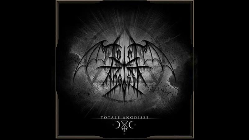 Totale Angoisse : Totale Angoisse (Full Album)