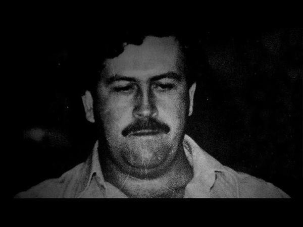 *FREE* Pablo Escobar Type Beat - Narcos | Prod. IVXX21