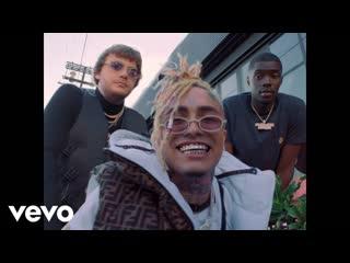 Murda Beatz — Shopping Spree (feat. Lil Pump & Sheck Wes)