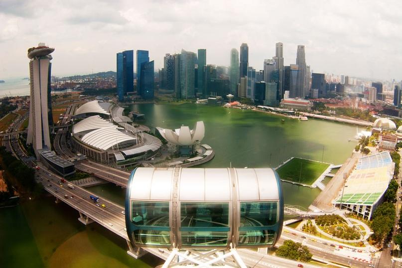 10 интересных фактов о Сингапуре, изображение №7