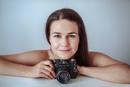 Личный фотоальбом Лейлы Насибовой
