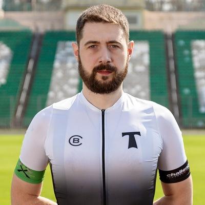 Алексей Стуканов