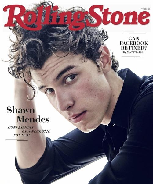 Rolling Stone USA - December 2018