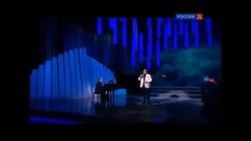 """L'Ultima aria"" E.Neve, F.Amanti. Георгий Фараджев и Дмитрий Сибирцев."