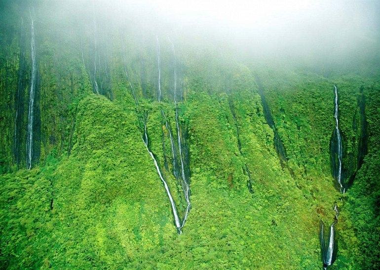 Водопад Хонокохау, изображение №4