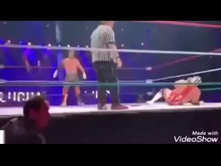 ‼️fallece el luchador mexicano silver king en londres‼️.mp4