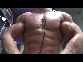 [720]  Jeremy N (Pumping Muscle) (Wrestling)