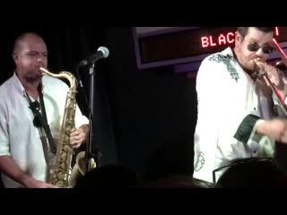 Blackburn (blues band) violets venue (entire concert) ()